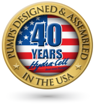 40 Years designed in USA